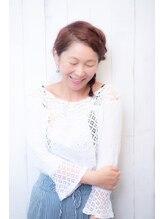 ウミサロン 銀座(UMI salon 銀座)岩崎 京子