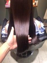 髪質改善専門店クリスプロングスタイル