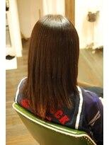 ヘアドクター ディービー 渋谷店(HAIR DOCTOR DB)インナーカラー 《ヘアドクターDB》