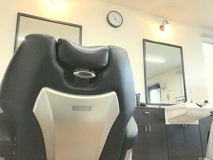 ワイズヘアー(Y's hair)の写真