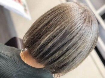 トランク(Trank)の写真/☆TOKIOインカラミトリートメント☆髪の毛を根本から回復させ、まるでシルクのような手触りに♪