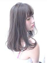 パーミル ヘアアンドアイ(permille hair&eye by Laugh-La)アドミオカラー