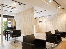 アグ ヘアー ナイン 東三国店(Agu hair nine)の雰囲気(ゆったり寛げる居心地◎のこだわり空間。)