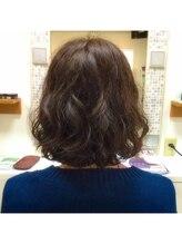 サンクチュアリ フォー ヘアー(SANCTUARY for Hair)フェアリーボブ