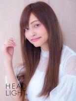 アーサス ヘア デザイン 国立店 (Ursus hair Design by HEAD LIGHT)*Ursus* サラツヤストレート