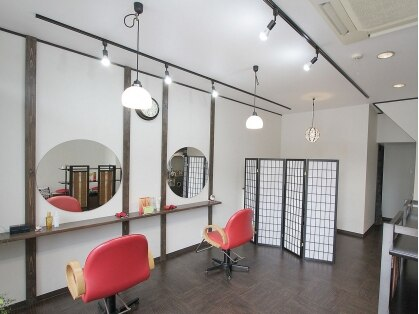 タムロ美容室(TAMURO)の写真
