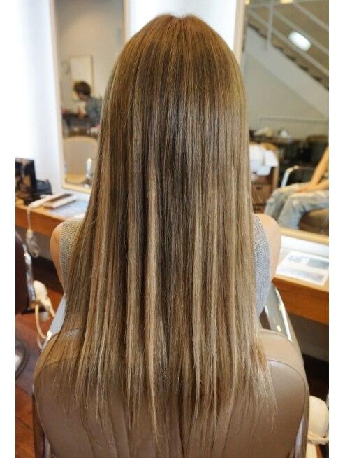 【メンズ/レディース別】髪のメッシュの入れ方・メッシュを隠す方法