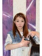 アンシャンテドゥ 2号店(Enchant'e deux)石川 舞香