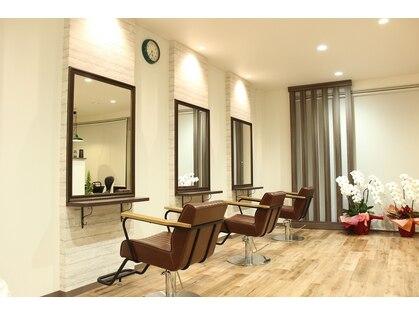GUURii hair salon