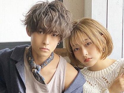 アグ ヘアー カラン 成増店(Agu hair calin)の写真