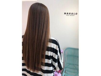 マハロ ヘア リゾート(MAHALO HAIR RESORT)の写真