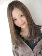 アグ ヘアー ハルカ 綾瀬店(Agu hair halca)