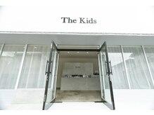 ヘアサロン ザキッズ(The Kids)の雰囲気(海外研修歴/コンテスト受賞歴有りstylistが創る圧倒的なデザイン)