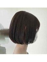 サラ ビューティー サイト 古賀店(SARA Beauty Sight)軽やかBOB