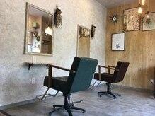 ミモザ ヘア アトリエ(MIMOSA hair atelier)