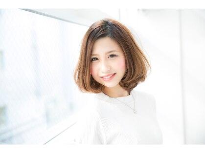 アーサス ヘアー デザイン 広島本通店(Ursus hair Design)の写真