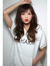 シエン(CIEN by ar hair)CIEN by ar hair 杉本希/大人綺麗 鉄板ベージュ系カラー★