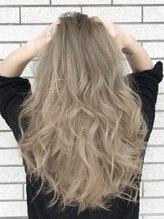 ヘアーズケアープレスト(Hair's Care Presto)