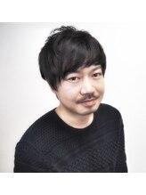 ヘア メイク ヤマザキ(hair make YAMAZAKI)モテ髪メンズ爽やかヘア