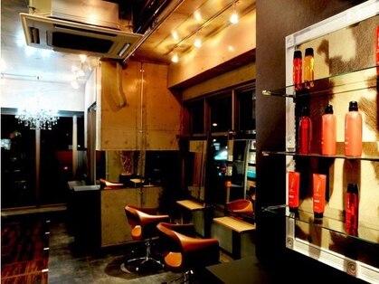 ヘアーサロン ビオナス(hair salon vionas)の写真