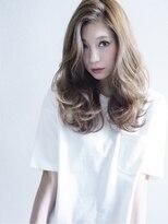 リリースセンバ(release SEMBA)releaseSEMBA『大きめウェーブで大人♪シルキーアッシュ☆』
