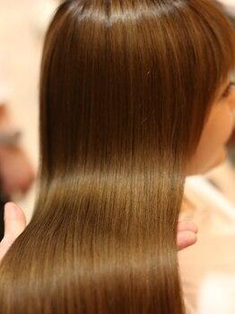 ビューティズム エルム(Beautism Elm)の写真/いつまでも触っていたくなる指通り。髪が綺麗にならない【本当の理由】知りたくないですか??