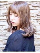 Rolen.ではヘアスタイルを通してお客様のライフスタイル作りをお手伝いいたします☆