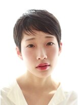 アール ヘアサロン(R hair salon) Ennui short