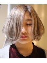 Shilver gray