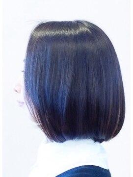 エアリー ヘアーデザイン(airly hair design)[airly]ナチュラル&ボブ