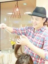 ヘアーメイク ピュア(hair make Pure)岩本 実
