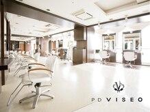 PD VISEO 4プラ【ピーディーヴィセオ】