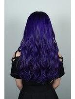 sexy violet