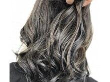 マド ヘア(mado hair)の雰囲気(どんな方でも素敵なカラーにします)