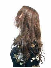 ルーツ ヘアデザイン(Roots HAIR DESIGN)ヌーディティー