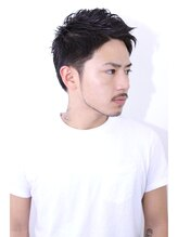 ノアール(Noir)【Noir】handsome boy 03