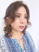 スノッブアーティ(SNOB ARTY)Swing Mid / 関友春香