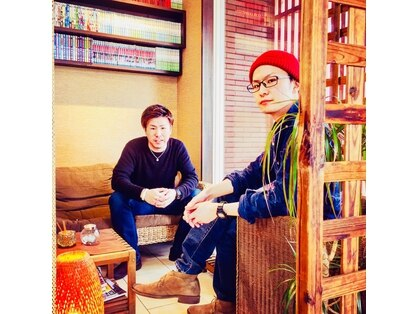 Barbee Boys HAIR【バービーボーイズヘア】