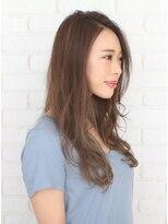 ヘアパラダイム Hair Paradigm豊田市パラダイム★女性らしさをUP×しなやか曲線ウェーブ3