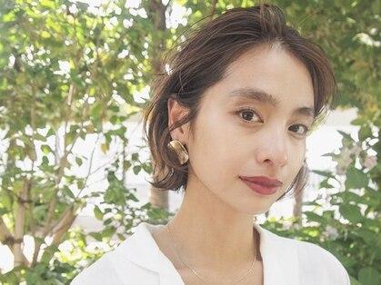 シマ ギンザ アネックス(SHIMA GINZA ANNEX)の写真