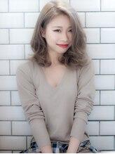 エイト 溝の口店(EIGHT)【EIGHT 溝の口】angel bright hair 1