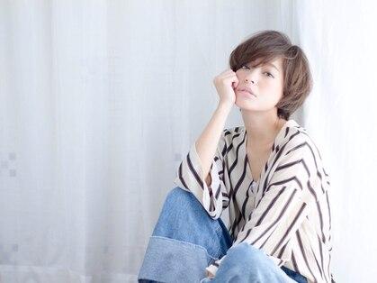 ヘアーメイク アンズ(Hair Make Anzu)の写真