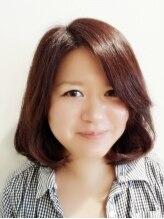 ヘアデザイン ルクサージュ(hair design Luxage)大人可愛いワンカールボブ☆
