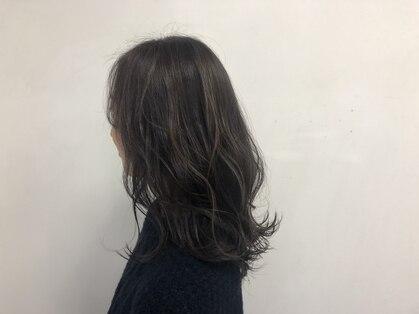 ケーズヘアー 津田沼ショア店(K's Hair)の写真