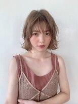 ノットバイベル 大宮(knot by belle)小顔スタイル♪