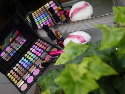 美容室あーるびーる 花水木の写真