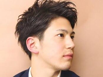 ウィキャン JR門司駅店(WeCan)の写真/【カット1,980円~】通いやすい価格なので、カラーやパーマもオススメ!いつもと違う髪型にも挑戦してみて♪
