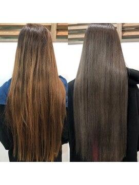 リミック トリートメント サブ 現役美容師が巷で噂の髪質改善トリートメントを体験してみた!|ヘアケア