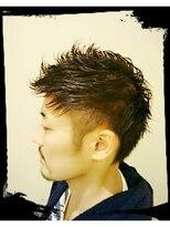 ジャムヴィーボ(Hair Make JAM Vivo)ムービーショート