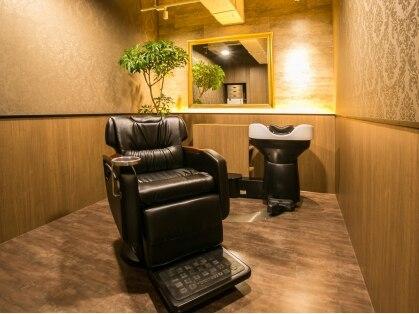グルーミングサロン バーバーキャッスル(Grooming salon Barber Castle)の写真
